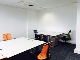 6-8 Persons Office Space available to rent, Please contact for further information