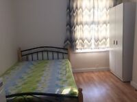 Modern Double Room available 2 minutes walk from Upton Park Station
