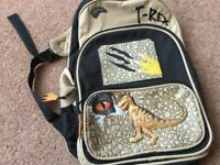 Dinogear T-Rex backpack