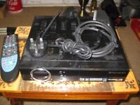 Technomate TM-5300D+USB Reciever