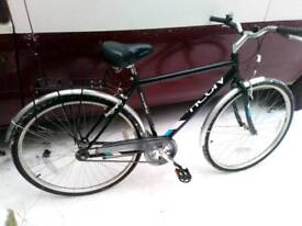 Hybrid NEW RALEIGH ACTIVE (BARGAIN) £85