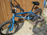 great bmx bike