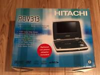 Portable car DVD Player (New & Boxed)