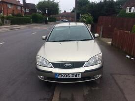 Ford mondeo tdci 130 3 owners fsh swap for van