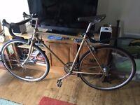 Bobbin Scout Bike Bicycle Retro 53cm