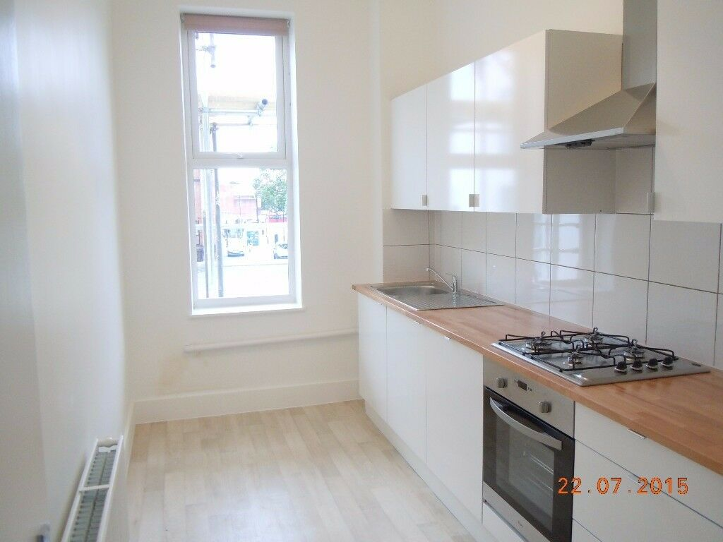 LARGE ONE BEDROOM FLAT ON STREATHAM HIGH ROAD SW16