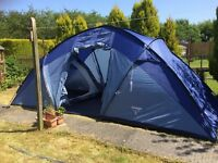 Vango Aurora 600 Tent - really good condition