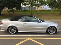 ** BMW 325ci M SPORT ** SWAP PX CAR VAN TRUCK ETC **