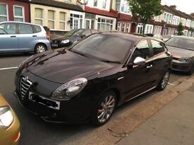 Quick sale Alfa Romeo gulietta