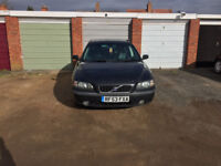 volvo s60 2.4 D5 good condition full service history