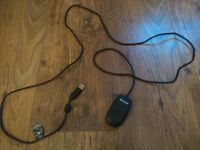 Official Xbox 360 wireless gaming reciever
