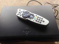 Sky Plus HD Box - Good Condition