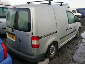 Volkswagen caddy diesel spare parts available