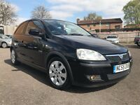 2006 VAUXHALL CORSA 1.2 SXI+ * ONLY 86000 MILES +FULL SERVICE HISTORY +12 MONTHS MOT!!