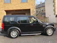 LANDROVER DISCOVERY 3 2.7 TDV6 SE AUTO 7 SEAT BARGAIN CHEAPEST AROUND