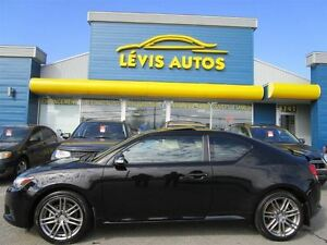 2012 Scion tC 6 VITESSE TOIT PANORAMIQUE BLUETHOOTH 76600 KM !