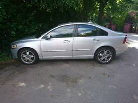 Volvo s40 2l for swap