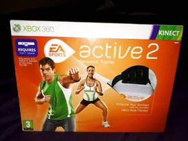 EA Sports Active 2 Xbox 360