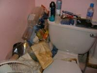 House and garage clearances and void cleans