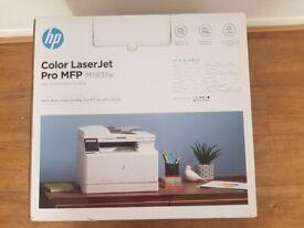 Brand new HP printer