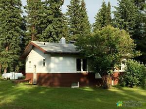 $625,000 - Acreage / Hobby Farm / Ranch in Ponoka County