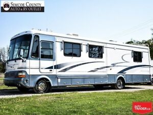 1999 Newmar MOUNTAIN AIR -