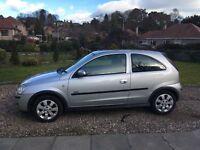 Vauxhall Corsa 1.2 Sxi - Great condition