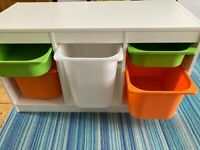 IKEA Trofast Childs Storage Unit