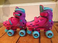 Roller Skates, SFR Hurricane size J8-11