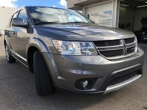 2012 Dodge Journey R/T (Back Up Camera, Dual Exhaust)