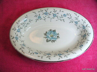 Ancestral China (Blue Lace) 11 1/8