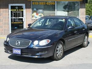 2009 Buick Allure CXL 3.8L LEATHER LOADED