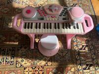 Child's Keyboard