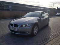 Bmw Coupe E92 320i automatic low mileage 47k only