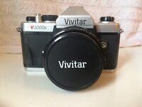 Vivitar V3000s Manual SLR