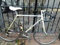 raleigh kelloggs pro tour racing bike