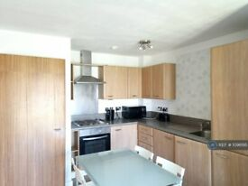 1 bedroom flat in Alfred Knight Way, Birmingham, B15 (1 bed) (#1096195)