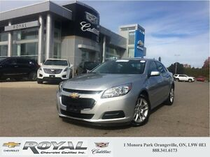 2016 Chevrolet Malibu LT * POWER SUNROOF * REAR CAMERA