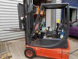 Electrical Forklift for Sale!!!