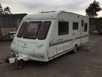 Late 2003 Compass Omega 5 Berth Priced to sell