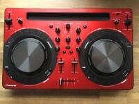 Pioneer WeGo 3 DJ Controller