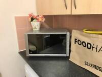 Kenwood microwave 800w