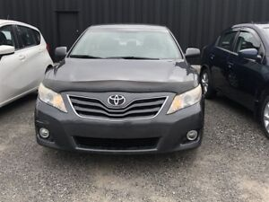 2011 Toyota Camry CAMRY LE A/C