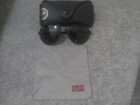 Rayban rb3393 sunglasses
