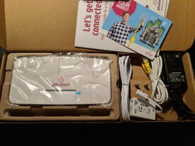Plusnet Hub One router