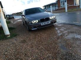 BMW 525 I M SPORT