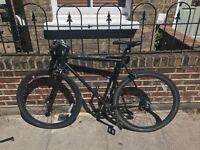 Phenomenal Road Bike £160 - Less than 3 months old!