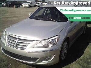 2012 Hyundai Genesis 3.8 Premium | NAV | LEATHER | ROOF | CAM