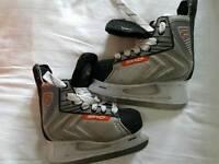 Sherwood 5WD Ice Hockey Skates size 3 UK