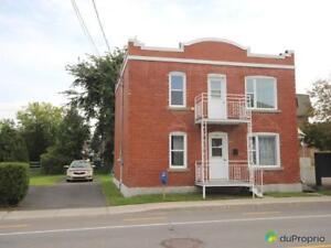 164 000$ - Duplex à vendre à Drummondville (Drummondville)